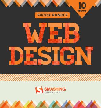 Web Design eBook Bundle (10 eBooks)