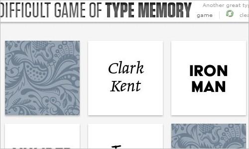 Type Memory