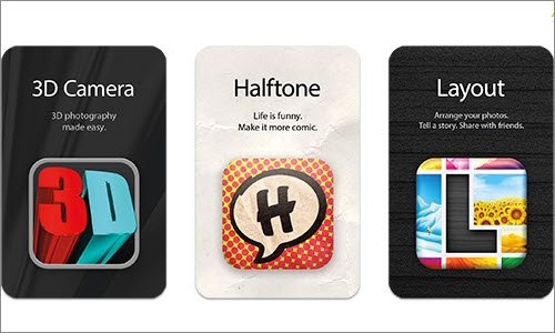 How to Make Your Own App Promo Cards