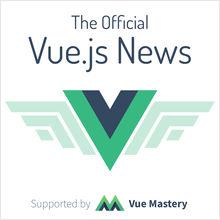 Vue.js News