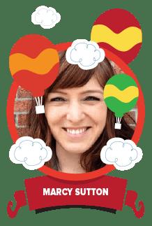 Marcy Sutton