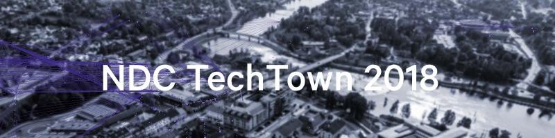 NDC TechTown 2018