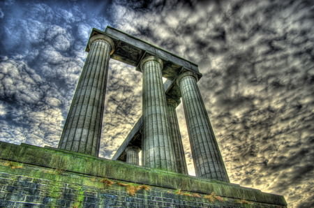 HDR Photos - Greece is the word...
