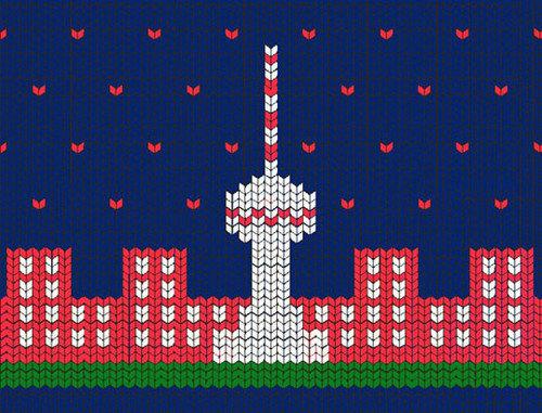 motifs for knitwear