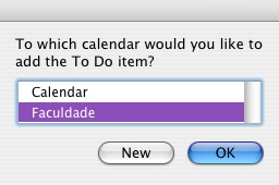Fuhgeddaboutit screenshot on aking which calendar to use