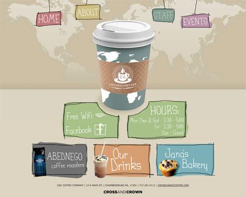 C&C Coffee Company