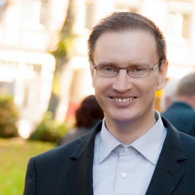 Dirk Metzmacher