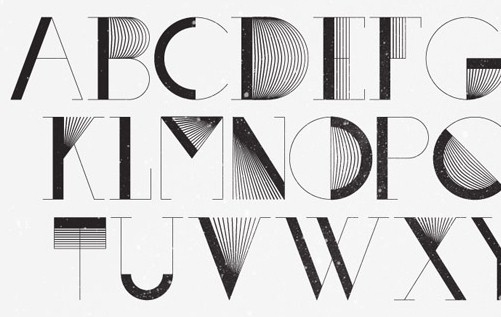 Typography Free Fonts - Just My Type