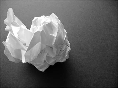 Facing Failure: Tips For Handling A Failed Web Project — Smashing Magazine