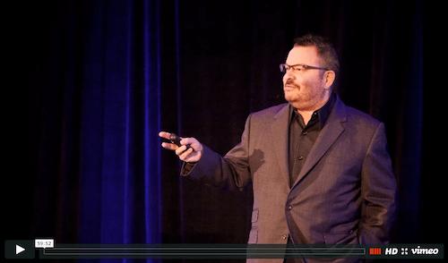 Jeffrey Zeldman – Understanding Web Design