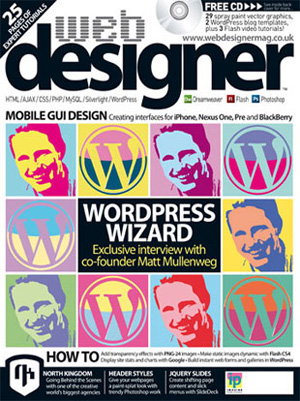 print magazines for web designers digital artists and