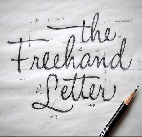 The Art Of Hand Lettering Smashing Magazine