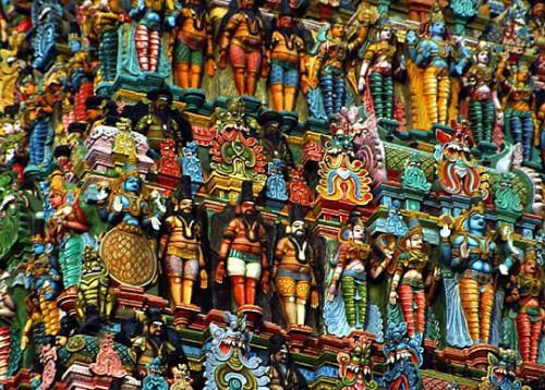 sri meenakshi sundareswara temple