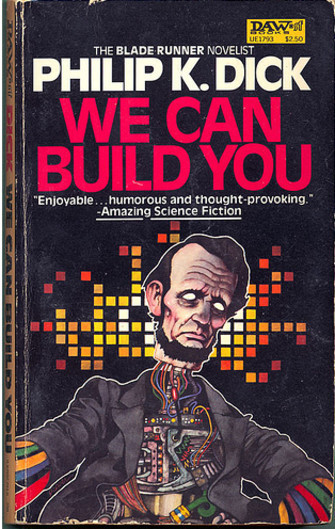 Book Covers - We Can Build You