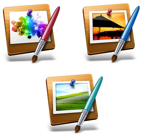 Free High Quality Icon Sets - PixelShop Icon