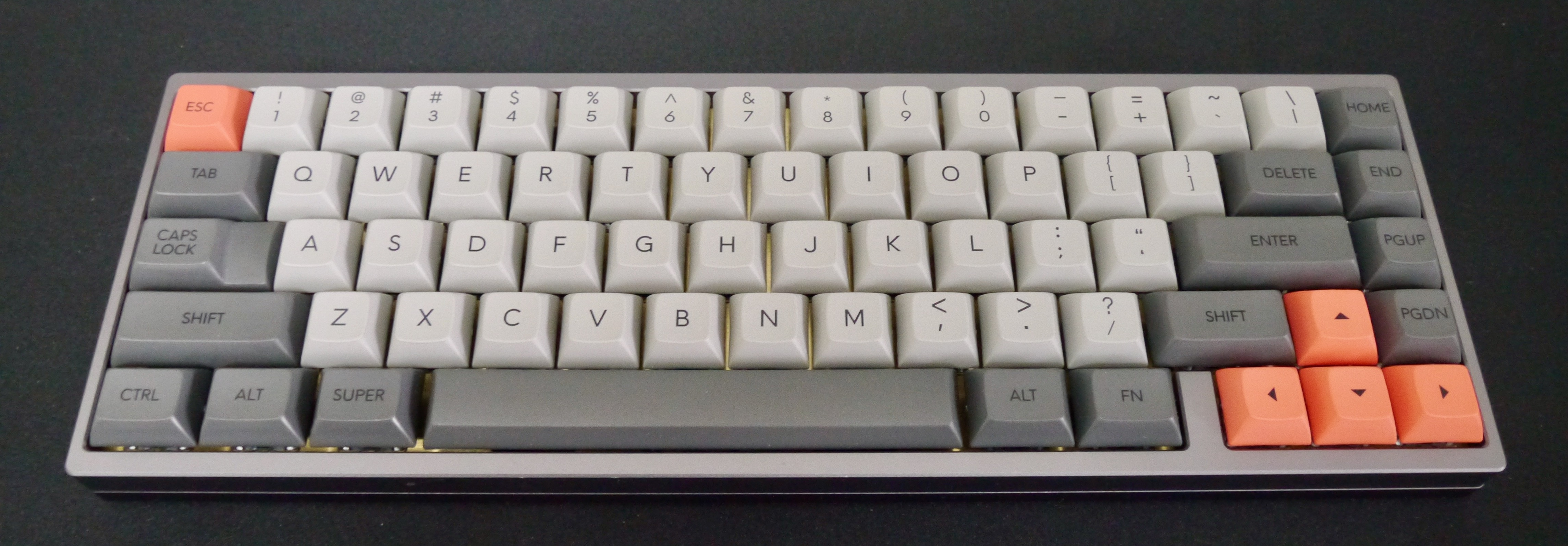 A Complete Guide To Mechanical Keyboards Smashing Magazine