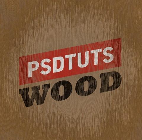 Create Wood