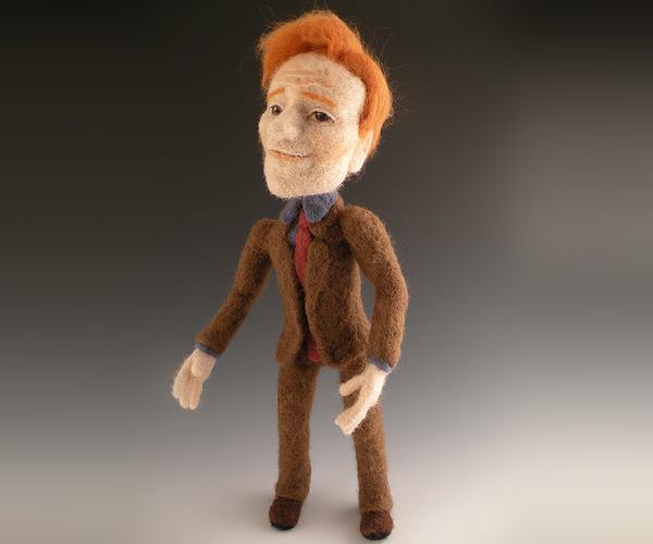 Conan Wool