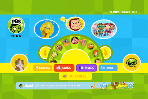 Designing Websites For Kids Trends And Best Practices Smashing