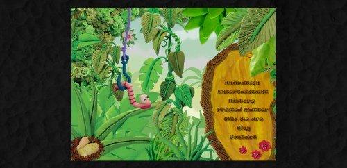 Plastilina Creativa in Plasticine Art Showcase