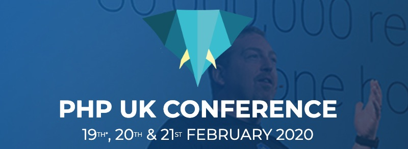 PHP UK Conference 2019