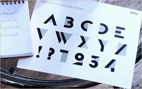 Useful Typography Resources - Your Personality, Summarized in a Typeface