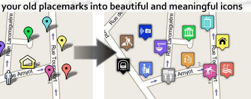 Free High Quality Icon Sets - google-maps-icons