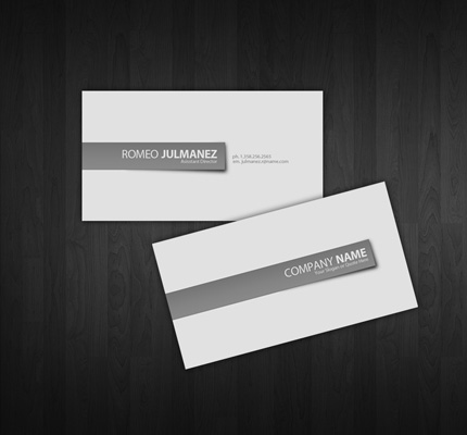 Business card design starter kit showcase tutorials templates the template comes in high resolution and requires adobe photoshop 8 or higher for editing price 7 screenshot blue monster business card fbccfo