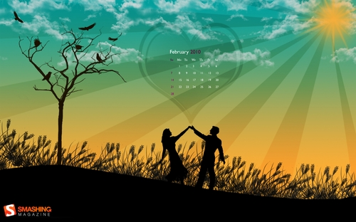 free valentines day wallpapers desktop