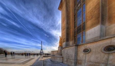 HDR Photos - City of lights