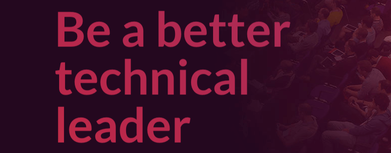 Lead Developer Conference 2018