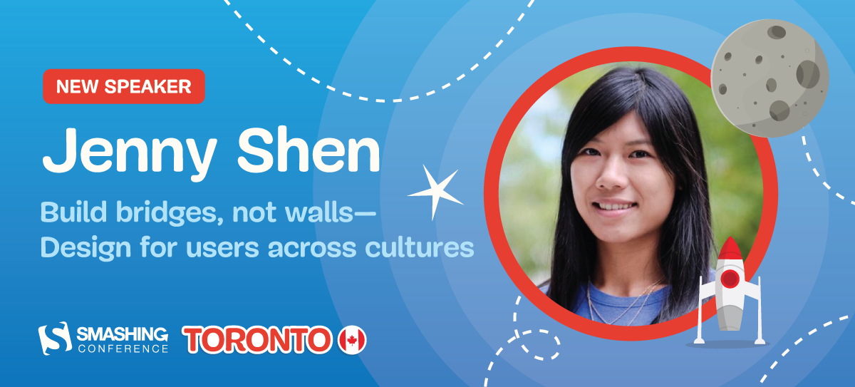 Designing For Users Across Cultures: An Interview With Jenny Shen
