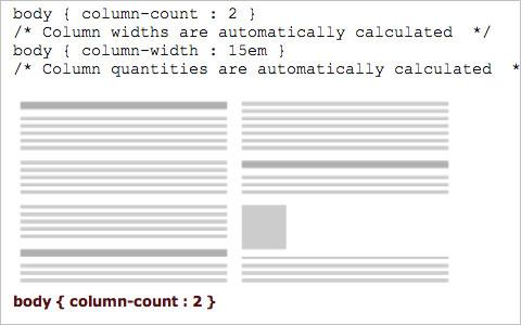 CSS3 Screenshot