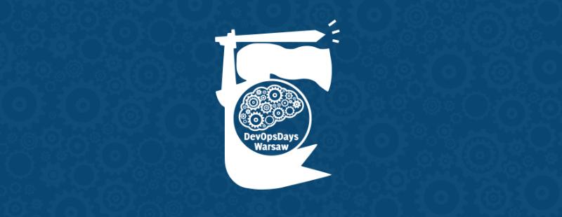 DevOps Days Warsaw 2018