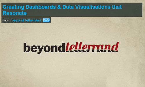Des Traynor - Creating Dashboards And Data Visualizations That Resonate