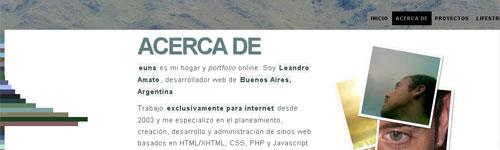 Euna Website