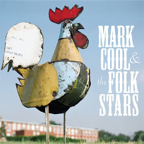 Mark Cool & the Folk Stars