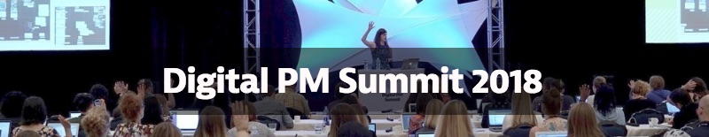 The Digital PM Summit 2018