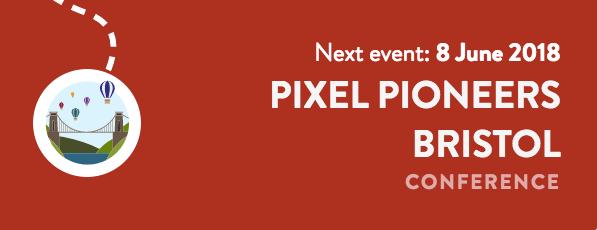 pixelpioneers 2018