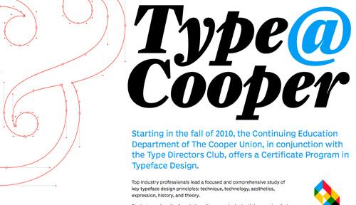 Cooper Type