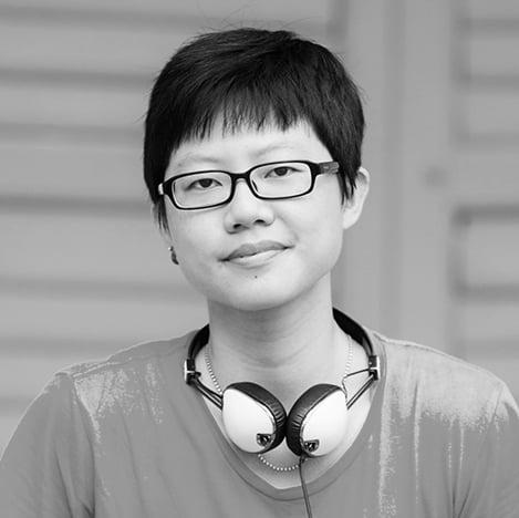 Huijing Chen