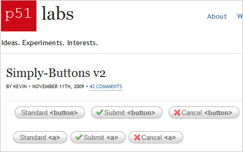 Simply-Buttons v2