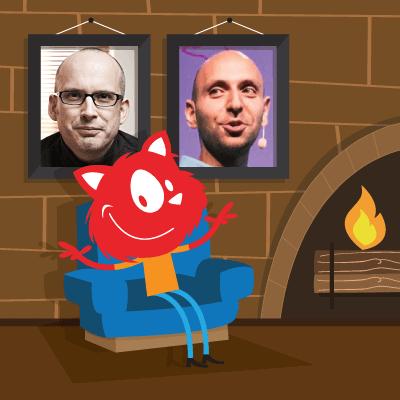 Smashing Fireside Chat