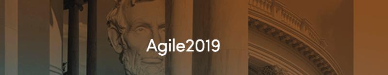 Agile 2019