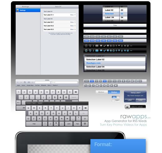 Free Wireframing Kits, UI Design Kits, PDFs and Resources — Smashing