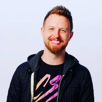 Photo of Adam Argyle