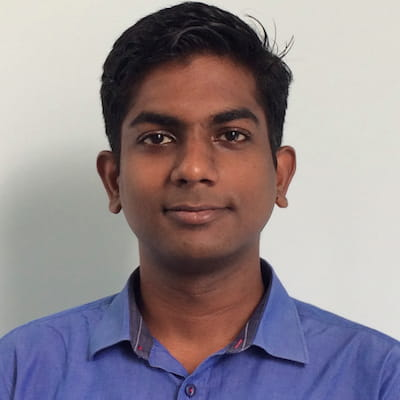 Sandip Devarkonda