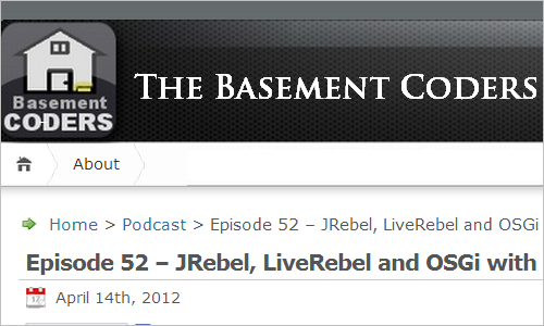 The Basement Coders Developer Podcast