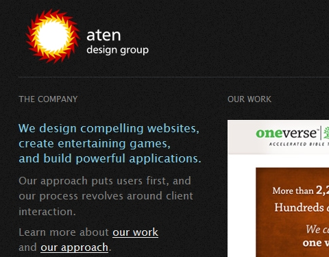 Aten Design Group
