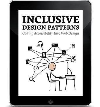 Inclusive Design Patterns (eBook)